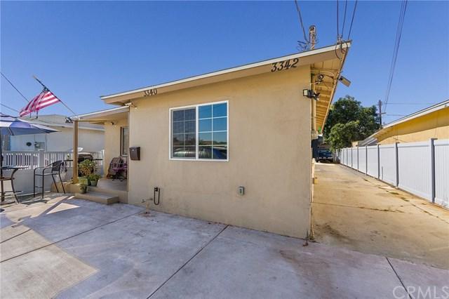 3340 W 135th Street, Hawthorne, CA 90250 (#BB18234894) :: Go Gabby