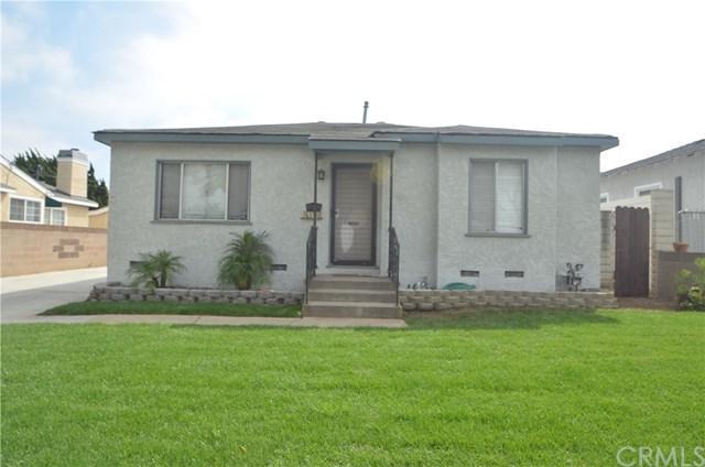 4170 W 167th Street, Lawndale, CA 90260 (#SB18234951) :: The Laffins Real Estate Team