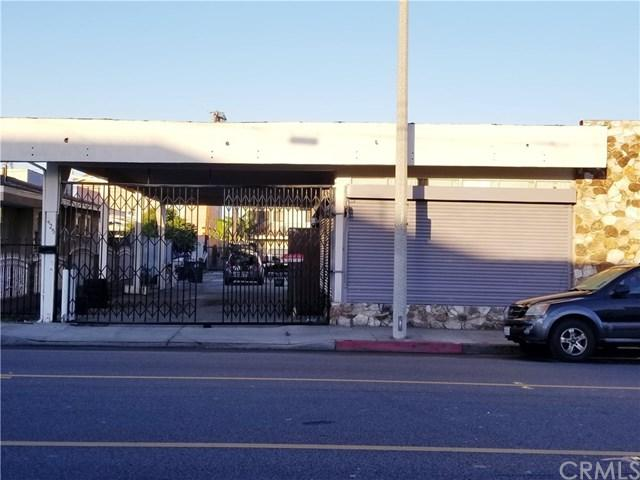 1425 Cherry Avenue, Long Beach, CA 90813 (#AR18233470) :: Fred Sed Group