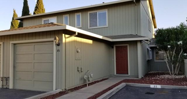 81 Knight Lane, Hollister, CA 95023 (#ML81725255) :: Fred Sed Group