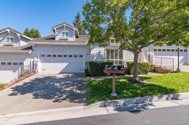 2098 Mataro Way, San Jose, CA 95135 (#ML81725257) :: Fred Sed Group