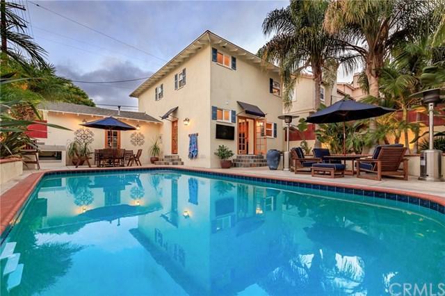 1823 Pullman Lane, Redondo Beach, CA 90278 (#SB18234638) :: Go Gabby