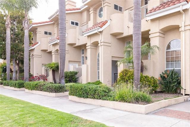 315 Diamond Street C, Redondo Beach, CA 90277 (#SB18233978) :: Go Gabby