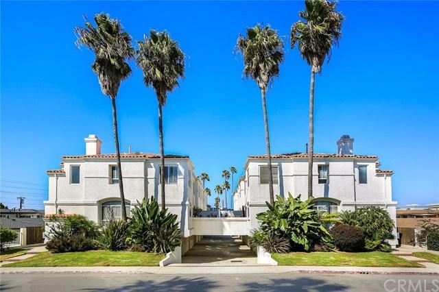 1629 E Palm Avenue #3, El Segundo, CA 90245 (#SB18232312) :: PLG Estates