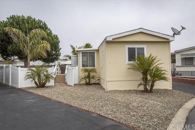 319 N Highway 1 #5, Grover Beach, CA 93433 (#PI18216015) :: Pismo Beach Homes Team