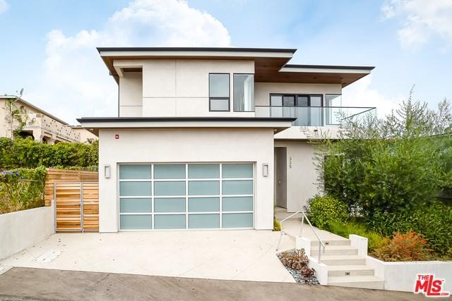 325 Reynolds Lane, Hermosa Beach, CA 90254 (#18389972) :: RE/MAX Masters