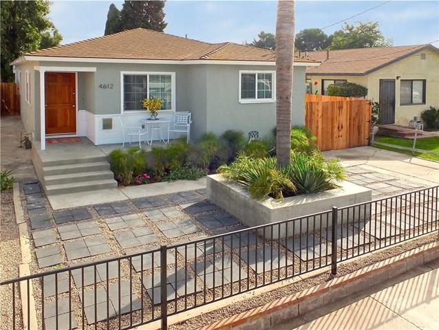 4612 W 161st Street, Lawndale, CA 90260 (#RS18234765) :: The Laffins Real Estate Team