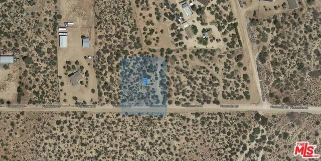 0 Pinesmoke Road, Mountain Center, CA 92561 (#18390460) :: Group 46:10 Central Coast