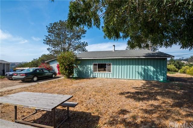 914 Red Rock Road, Arroyo Grande, CA 93420 (#PI18235592) :: Pismo Beach Homes Team