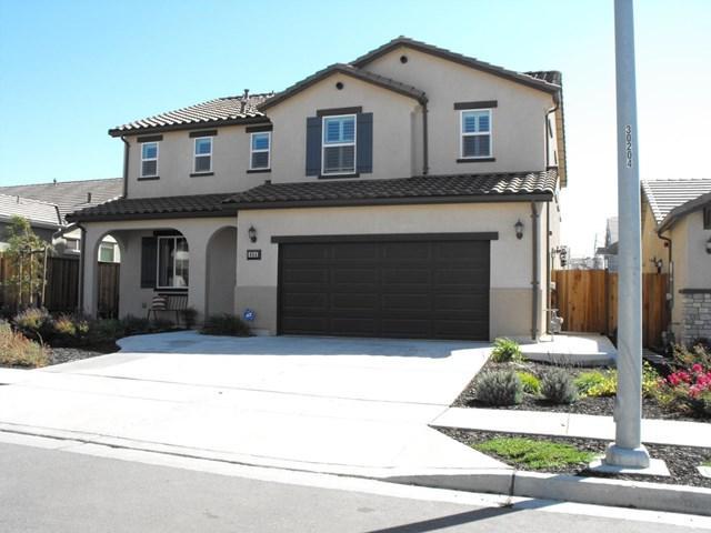 654 Molera Avenue, Soledad, CA 93960 (#ML81725387) :: Fred Sed Group