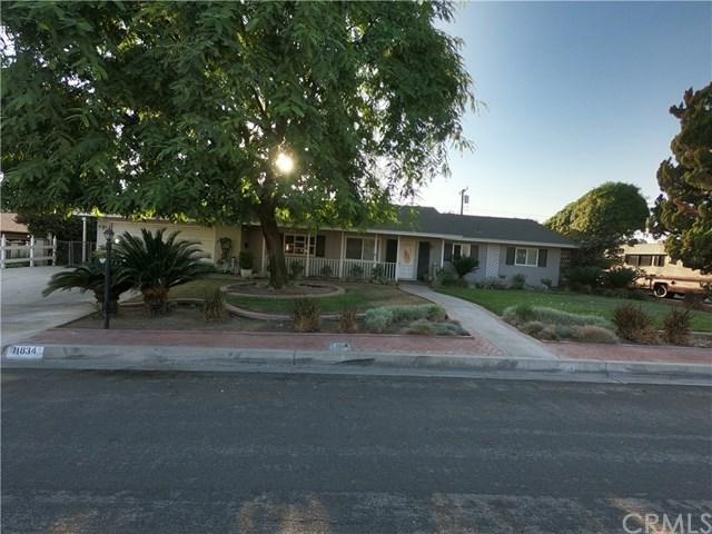 11834 Kingston Street, Grand Terrace, CA 92313 (#SW18235833) :: Mainstreet Realtors®