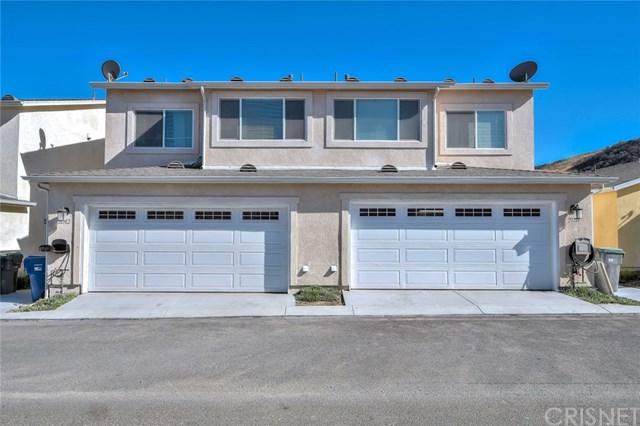 21714 Jack Place, Saugus, CA 91350 (#SR18236107) :: Fred Sed Group