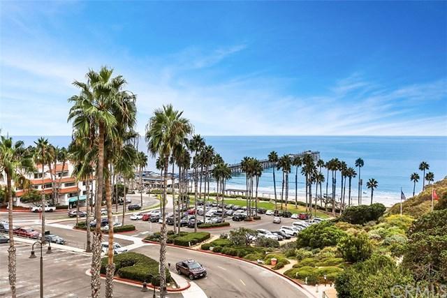 405 Avenida Granada #415, San Clemente, CA 92672 (#OC18235864) :: Hart Coastal Group