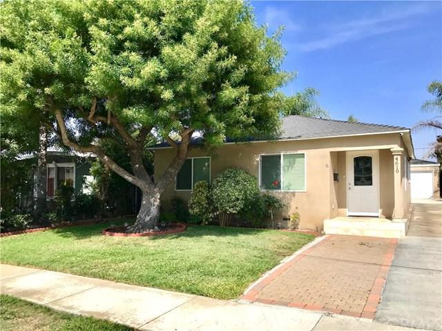 4619 W 165th Street, Lawndale, CA 90260 (#SB18236379) :: The Laffins Real Estate Team