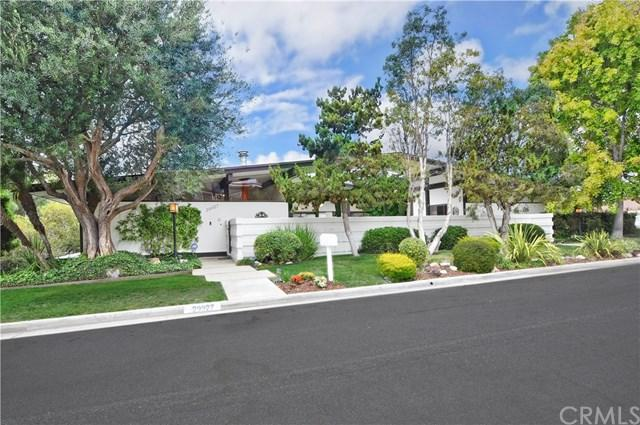 29927 Avenida Anillo, Rancho Palos Verdes, CA 90275 (#PV18233445) :: The Laffins Real Estate Team