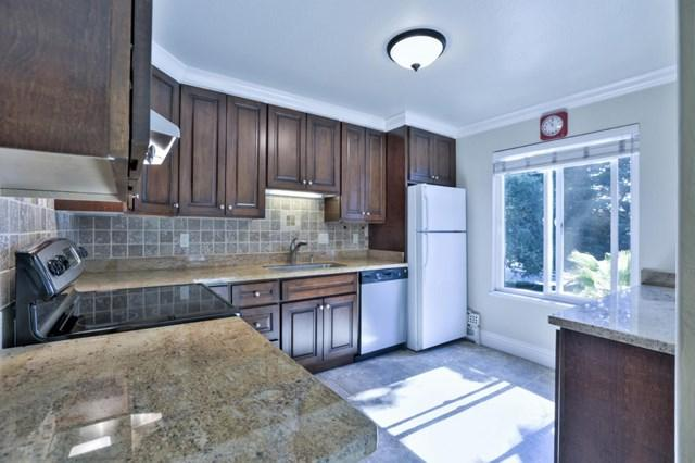 1458 Hudson Street #202, Redwood City, CA 94061 (#ML81725502) :: Fred Sed Group