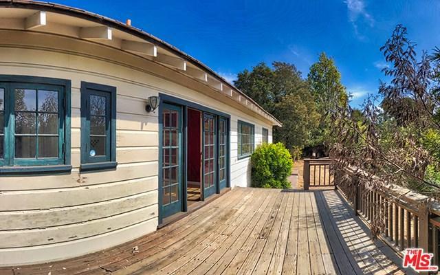 154 Hot Springs Road, Santa Barbara, CA 93108 (#18388420) :: Millman Team