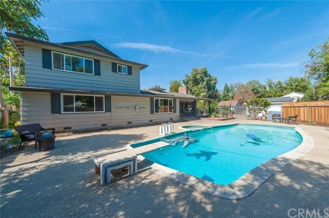 1913 Spruce Avenue, Chico, CA 95926 (#SN18230013) :: Team Cooper | Keller Williams Realty Chico Area