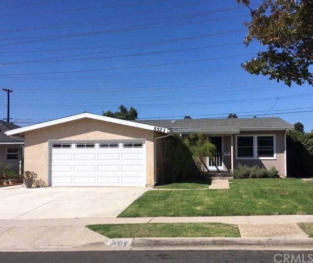 5523 Arvada Street, Torrance, CA 90503 (#SB18236275) :: Millman Team