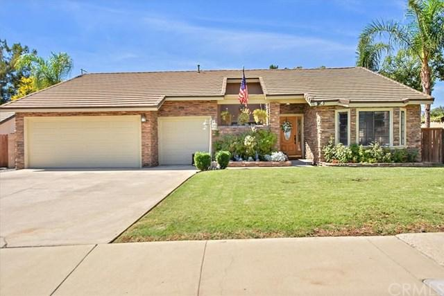6910 Ramona Avenue, Rancho Cucamonga, CA 91701 (#CV18236827) :: The Costantino Group | Cal American Homes and Realty