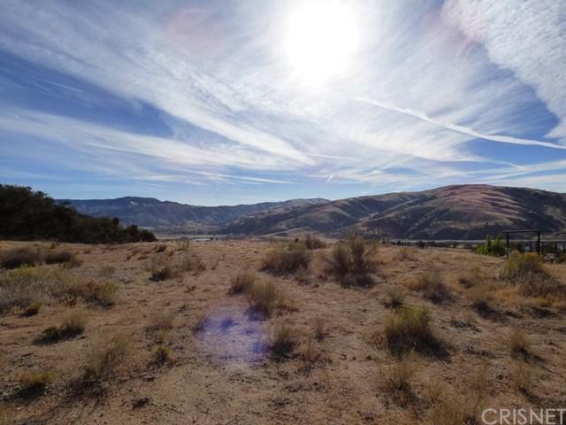 0 Castac View, Lebec, CA 93243 (#SR18235916) :: RE/MAX Parkside Real Estate