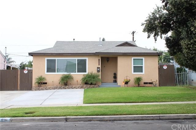 709 W 141st Street, Gardena, CA 90247 (#PW18237064) :: Fred Sed Group
