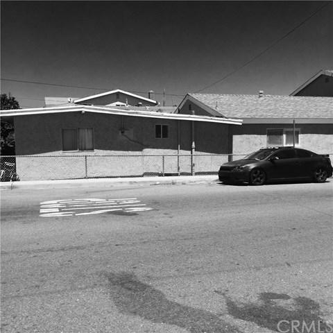 306 Averil Road, San Ysidro, CA 92173 (#NP18237113) :: Fred Sed Group
