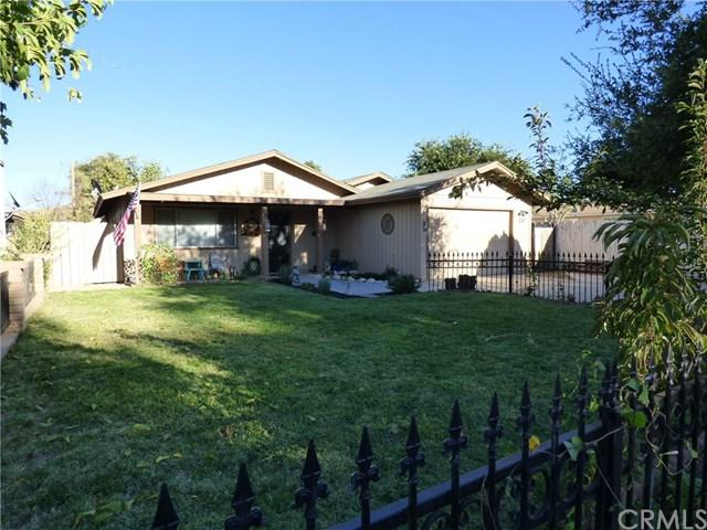 230 S 1st Street, Shandon, CA 93461 (#NS18237303) :: Fred Sed Group
