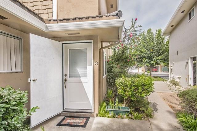 763 Warring Drive #3, San Jose, CA 95123 (#ML81725686) :: Fred Sed Group