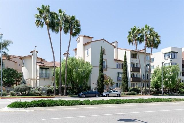 5935 Playa Vista Drive #410, Playa Vista, CA 90094 (#PW18237590) :: Team Tami