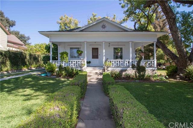 546 N Wabash Avenue, Glendora, CA 91741 (#CV18235944) :: Allison James Estates and Homes