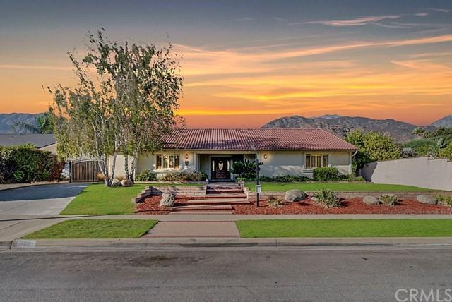 1215 Piedmont Drive, Upland, CA 91784 (#CV18238381) :: Mainstreet Realtors®