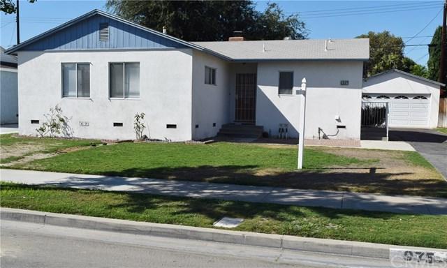 975 S Avocado Street, Anaheim, CA 92805 (#PW18221080) :: Fred Sed Group