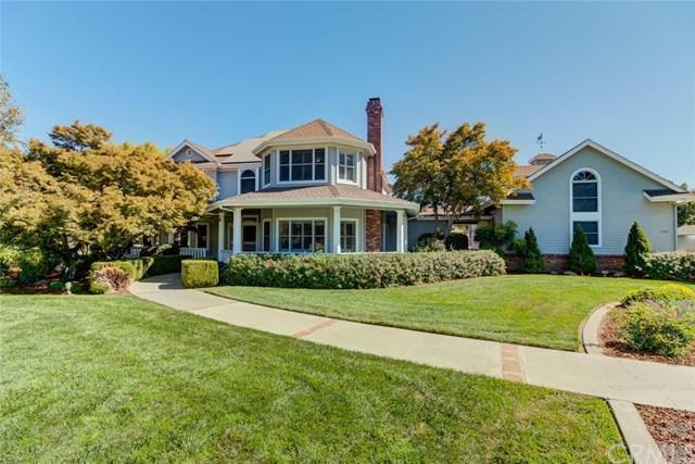 3580 Bell Estates Drive, Chico, CA 95973 (#SN18178677) :: Team Cooper | Keller Williams Realty Chico Area
