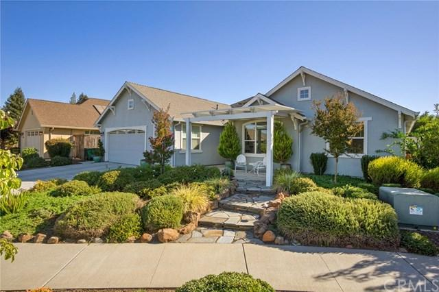 1925 Waxwing Way, Chico, CA 95926 (#SN18234441) :: The Laffins Real Estate Team