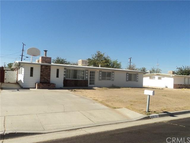 24250 Joshua Avenue, Boron, CA 93516 (#CV18230623) :: Fred Sed Group