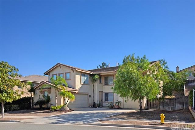 1554 Lupine Circle, Corona, CA 92881 (#IV18239100) :: McKee Real Estate Group Powered By Realty Masters & Associates