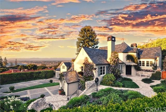 812 Via Conejo, Palos Verdes Estates, CA 90274 (#PV18239087) :: Millman Team