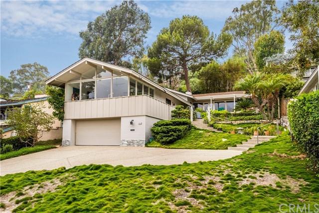 2741 Palos Verdes Drive N, Palos Verdes Estates, CA 90274 (#PV18238745) :: Millman Team