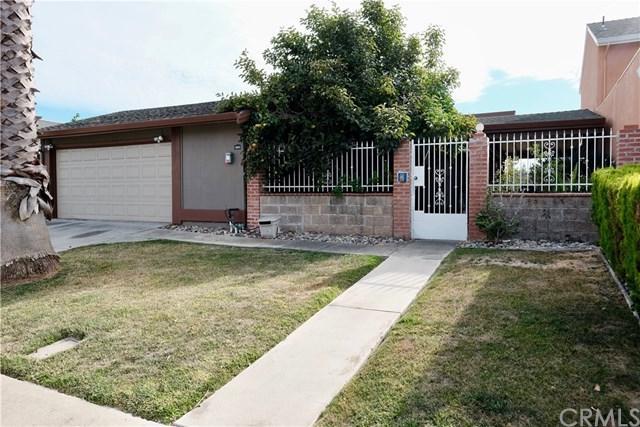 2171 Bikini Avenue, San Jose, CA 95122 (#TR18239235) :: eXp Realty of California Inc.