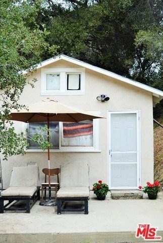 360 N Topanga Canyon, Topanga, CA 90290 (#18391936) :: The Laffins Real Estate Team