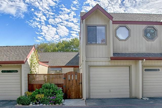 3204 Stockbridge Lane, Santa Cruz, CA 95065 (#ML81723225) :: Mainstreet Realtors®
