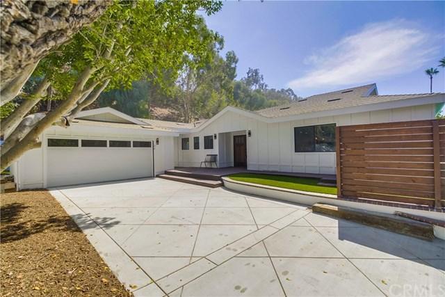 26 Encanto Drive, Rolling Hills Estates, CA 90274 (#OC18238361) :: Go Gabby