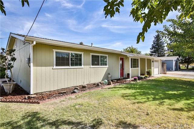 1201 Papst Avenue, Orland, CA 95963 (#SN18234694) :: Team Cooper | Keller Williams Realty Chico Area