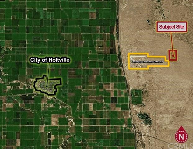 0 Norrish Rd, Holtville, CA  (#SB18238398) :: Keller Williams Temecula / Riverside / Norco