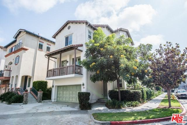 13040 Villosa Place #17, Los Angeles (City), CA 90094 (#18392274) :: Team Tami