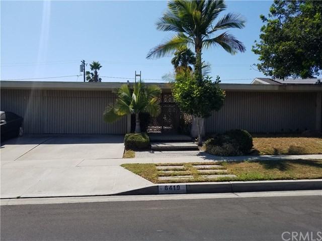 6419 S Holt Avenue, Ladera Heights, CA 90056 (#PW18240356) :: Millman Team