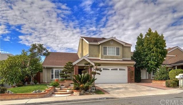 24761 Georgia Sue, Laguna Hills, CA 92653 (#OC18240506) :: Pam Spadafore & Associates