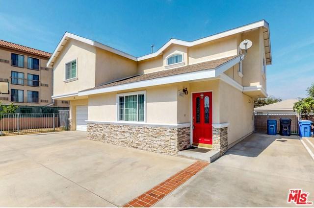 14823 Larch Avenue, Lawndale, CA 90260 (#18392708) :: Millman Team