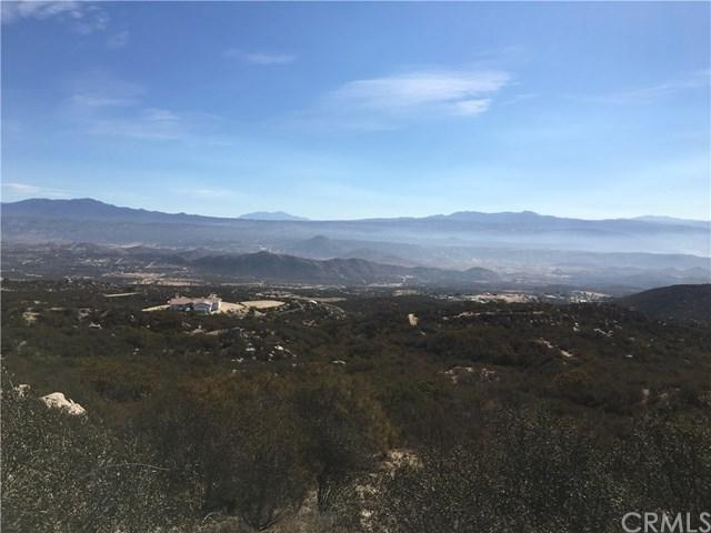 0 Denise Road, Temecula, CA  (#SW18240810) :: Realty ONE Group Empire